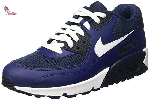 nike air max 90 essential baskets basses homme