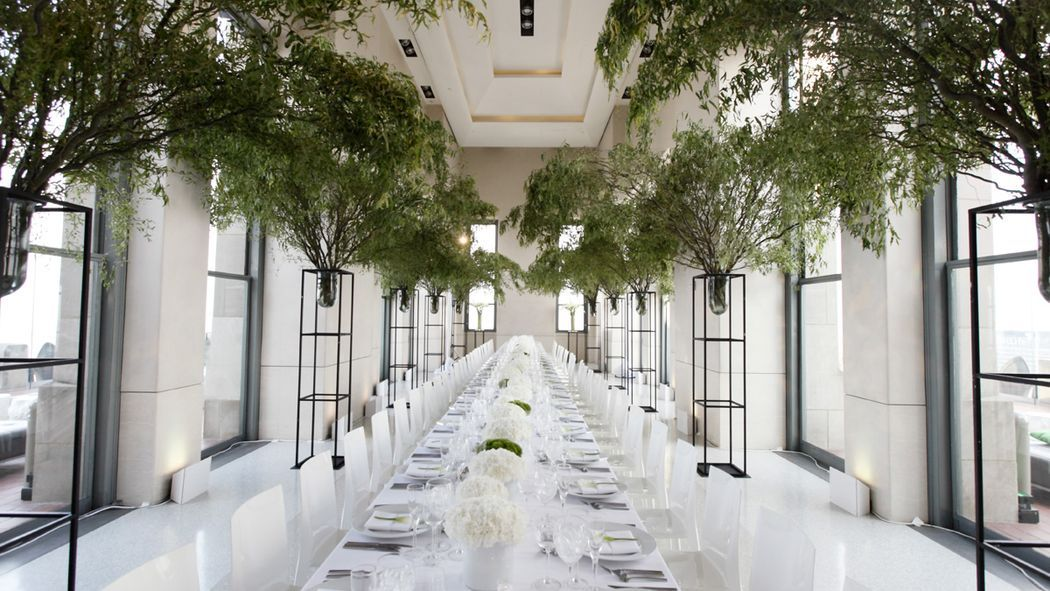 13 Visually Stunning Places To Get Married In Nyc Modern Wedding Venue Nyc Wedding Venues Stunning Wedding Venues