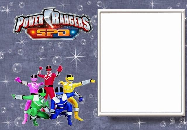 Free Cool Stuff For Superheroes Star Wars Angry Birds Minecraft Sonic Pokemon Power Ranger Birthday Free Printable Invitations Power Ranger Birthday Party