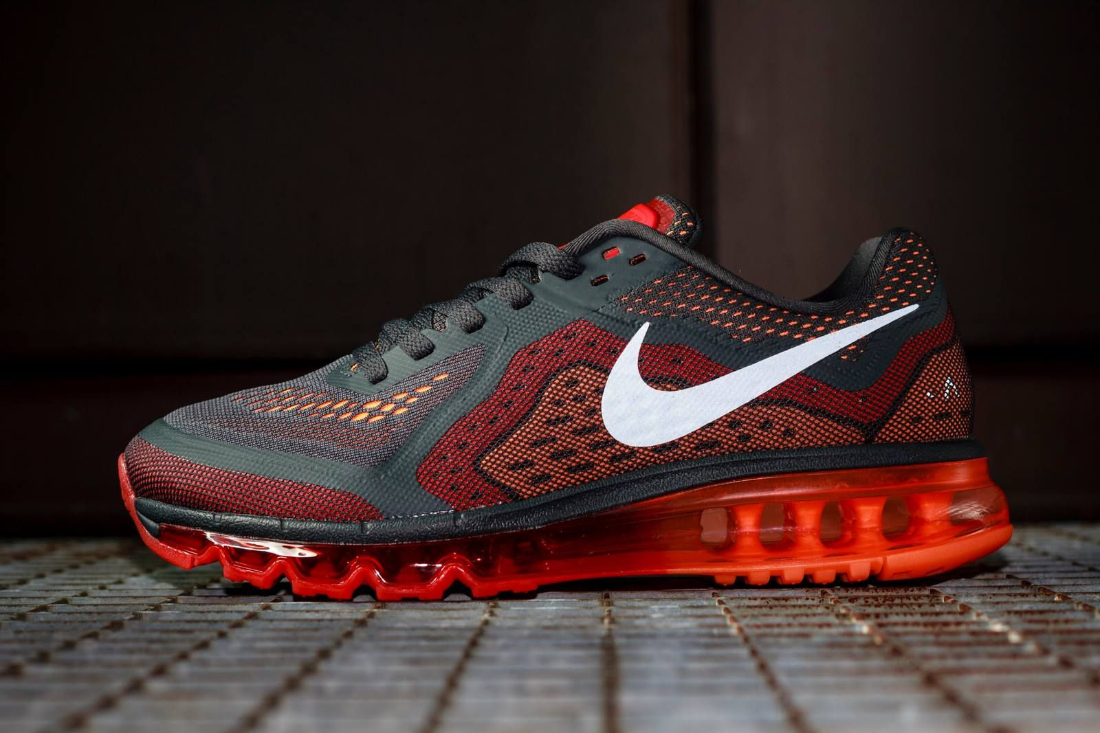 Nike Air Max 2014 | Nike shoes, Shoes, Sneakers nike