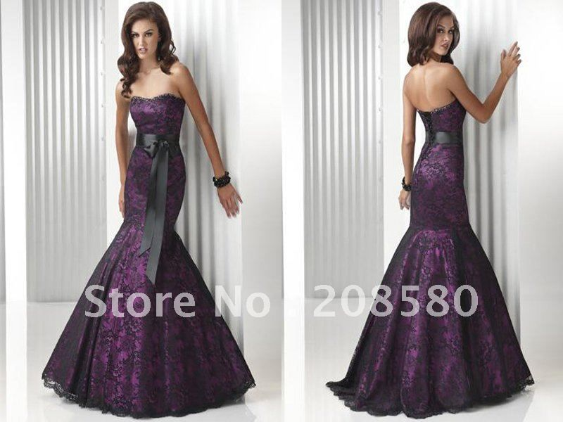 corset dress prom