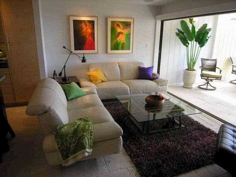 21 Wonderful Small Rectangular Living Room Furniture Layout For