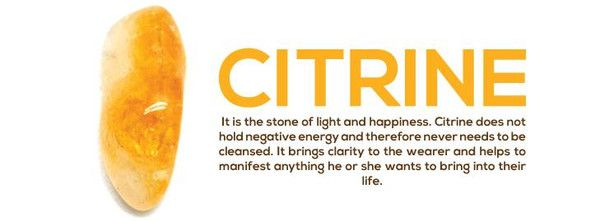 citrine gemstone meaning tribal l a jewelry