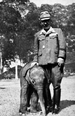 General Akira Muto As Commander Of Japanese Forces On Sumatra In