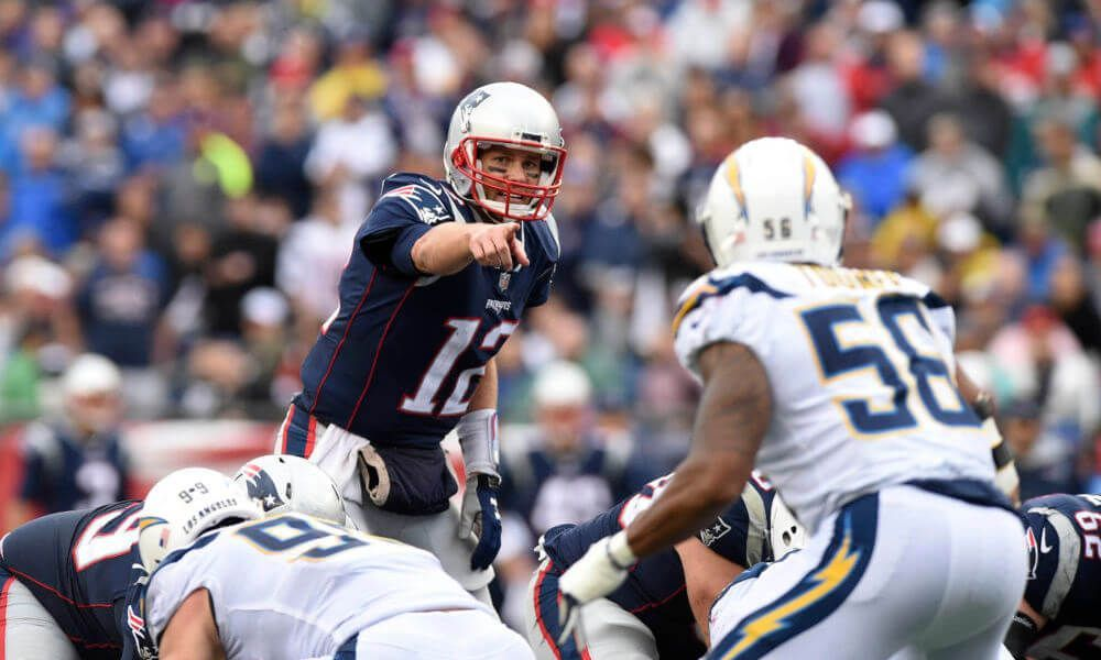 Tom Brady knows he may end career elsewhere = New England