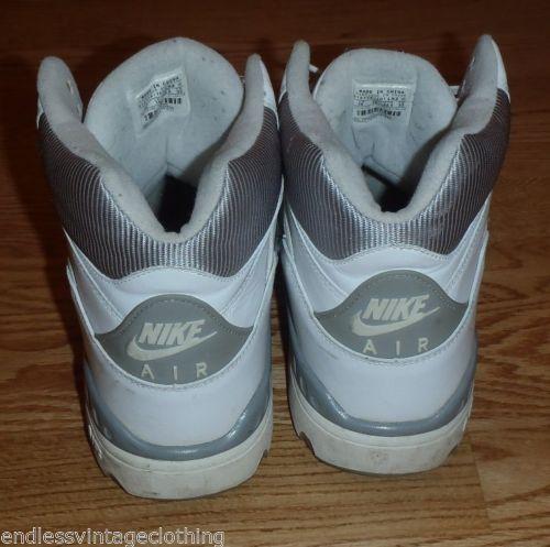 Vintage Nike Force Shoes Size 15 Air Basketball Dunk Jordan Retro | eBay