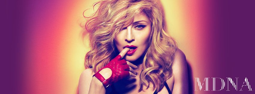 Maybe that Snapchat original series was a bit of a misfire. But, you can't go wrong with Madonna.