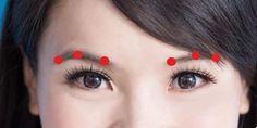 Una straordinaria tecnica giapponese per rendere i tuoi occhi più giovani; ci vuole solo un minuto