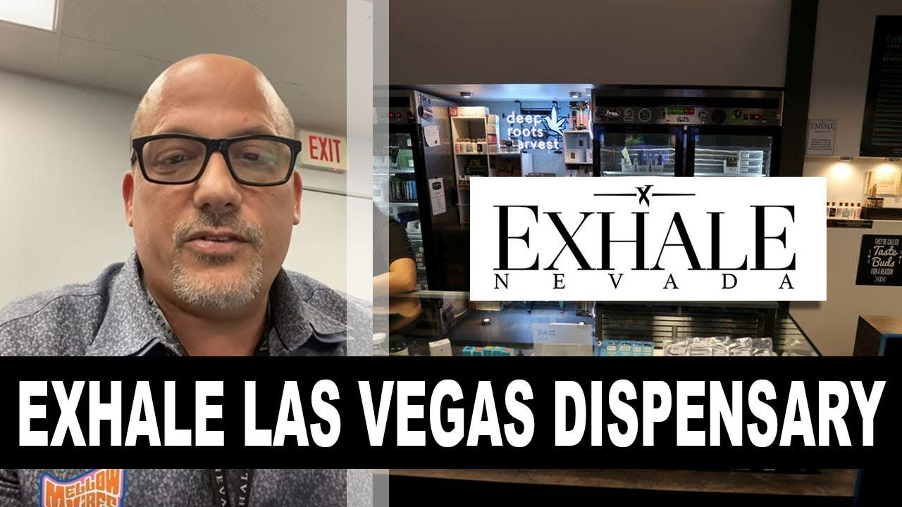 How To Get A Job At A Dispensary In Nevada