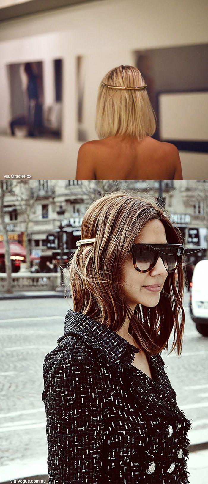 bd27496cf61e Blue is in Fashion this Year Christine Centenera, Fashion Editor, Fashion  Trends, Womens