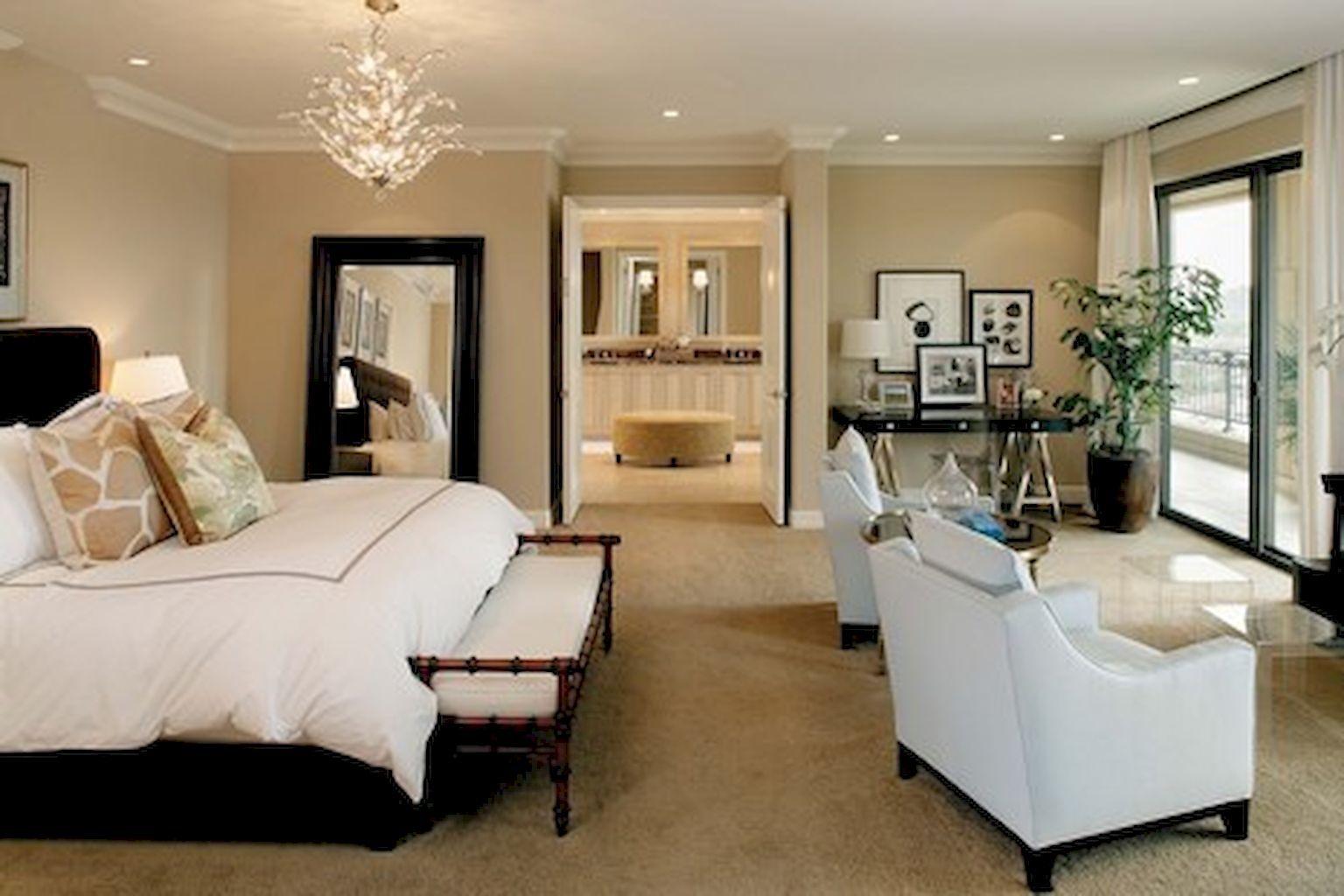 Cool 80 Relaxing Master Bedroom Decor Ideas https ...