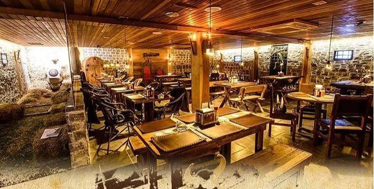 Taverna Medieval Vira Point Geek Em Sao Paulo Taverna Medieval
