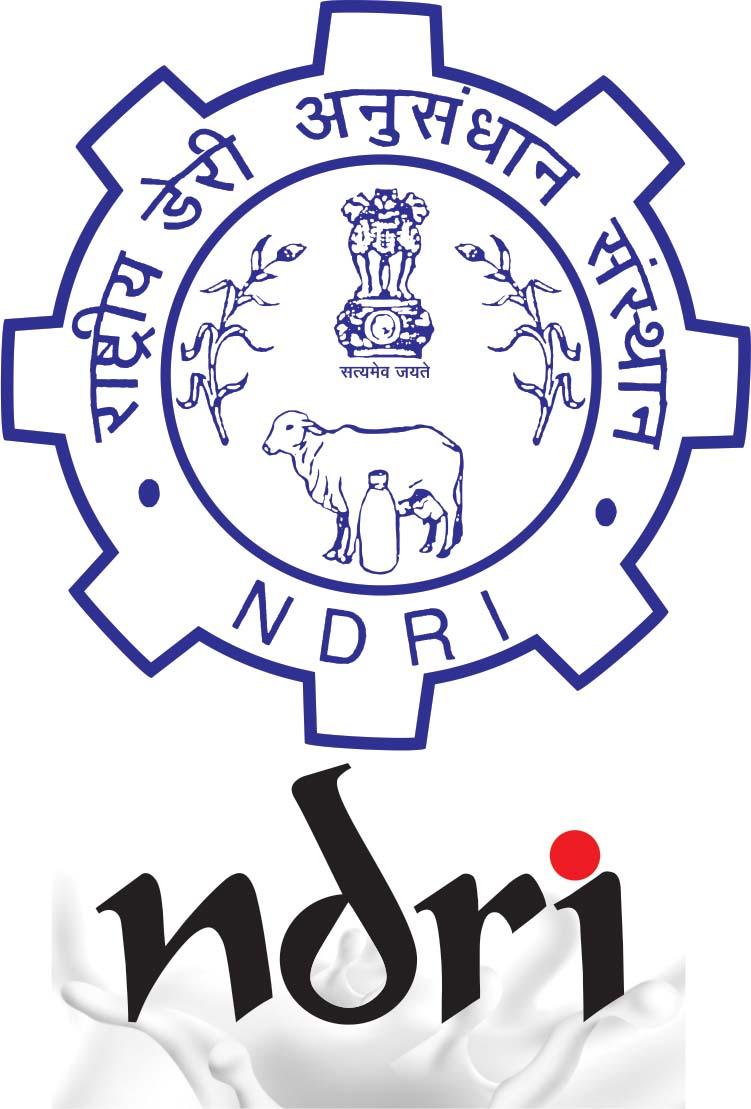 .NDRI Admit Card. Research institute, College website
