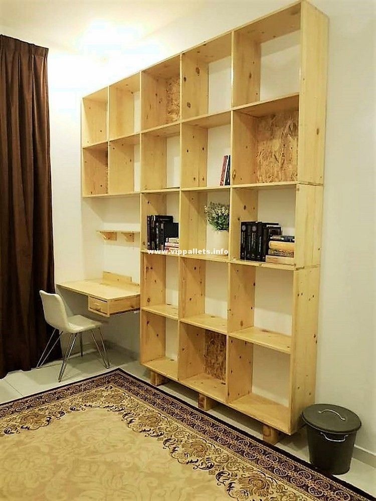 kitchen cabinets from wood pallets New Reusing Ideas for Old Used
