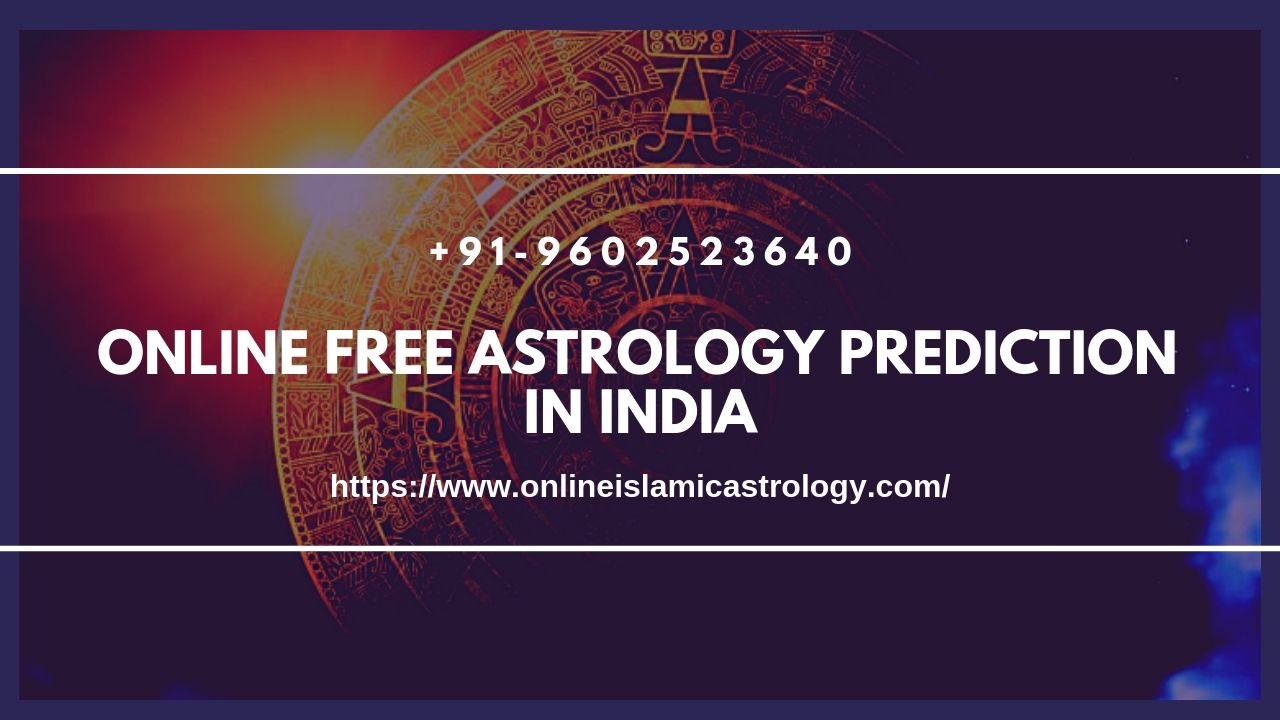 indian astrology online free prediction