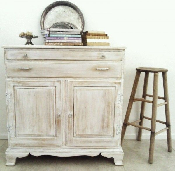Restauracion De Muebles Decape Pinterest