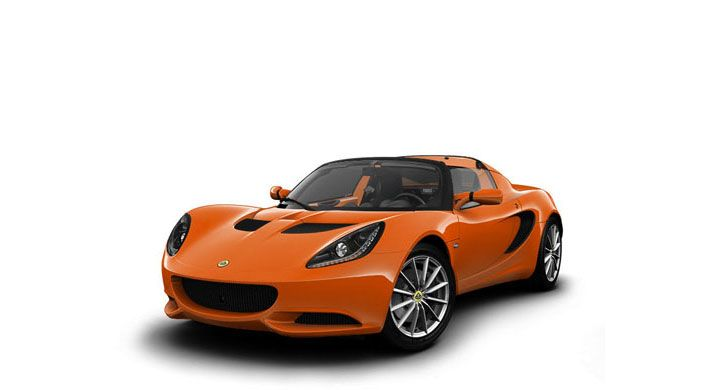 Casual Street Style Road #Suit: The #Lotus #Elise is just a fancy car — Elise S by Lotus Cars