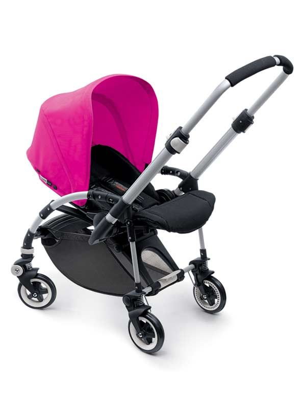 Bugaboo Bee Baby Light Cocoon Pink