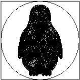 Birds Design Wax Seal Stamps