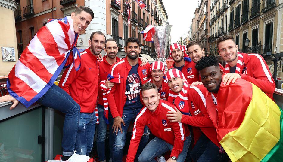 Pin de By Billy® en Atletico de Madrid Atletico de