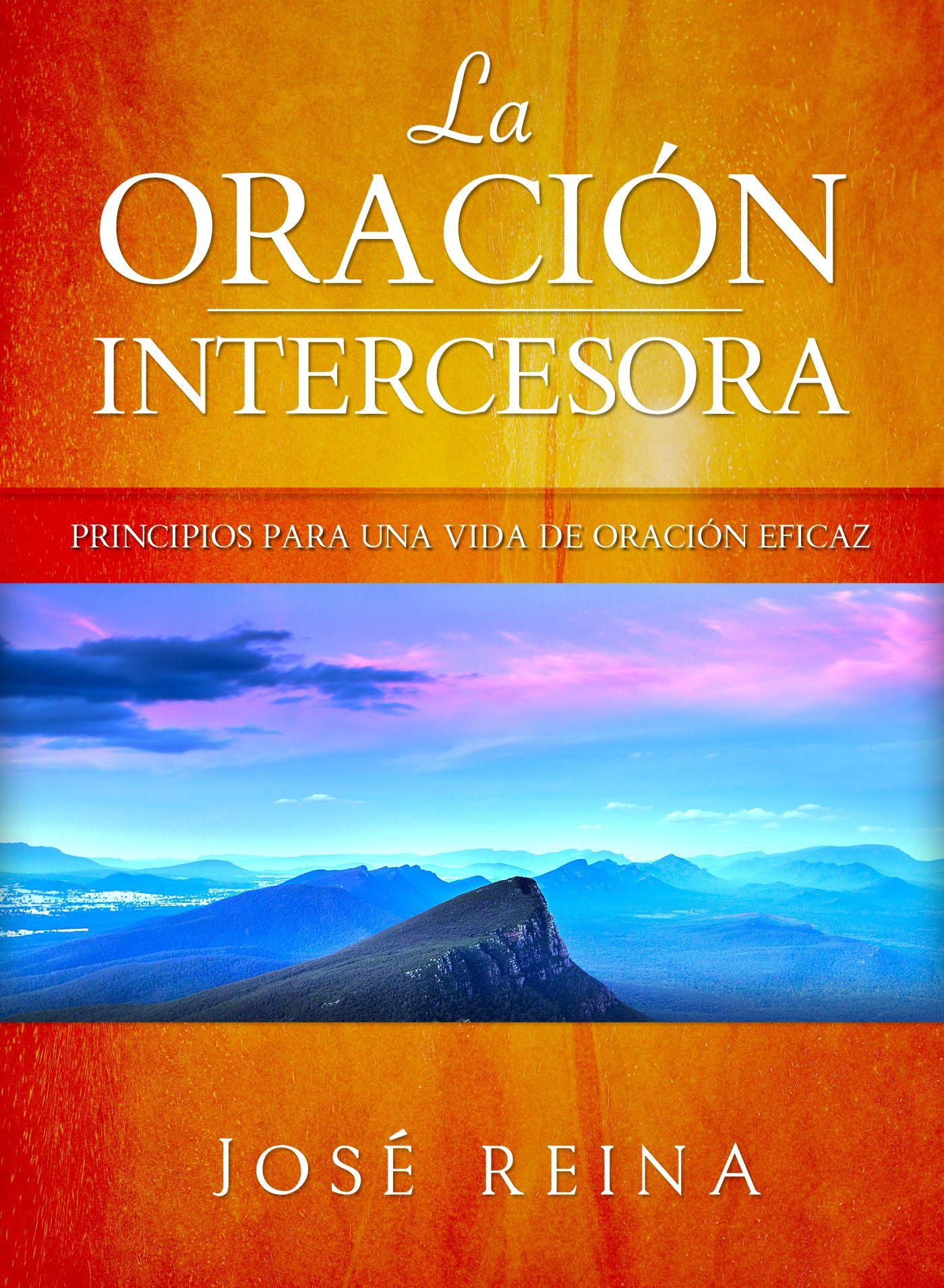 Este libro te ayudará a descubrir el placer de orar, como así también  entender que
