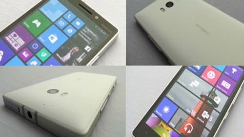 The Nokia Lumia 930 made it to UK a few weeks ago and is