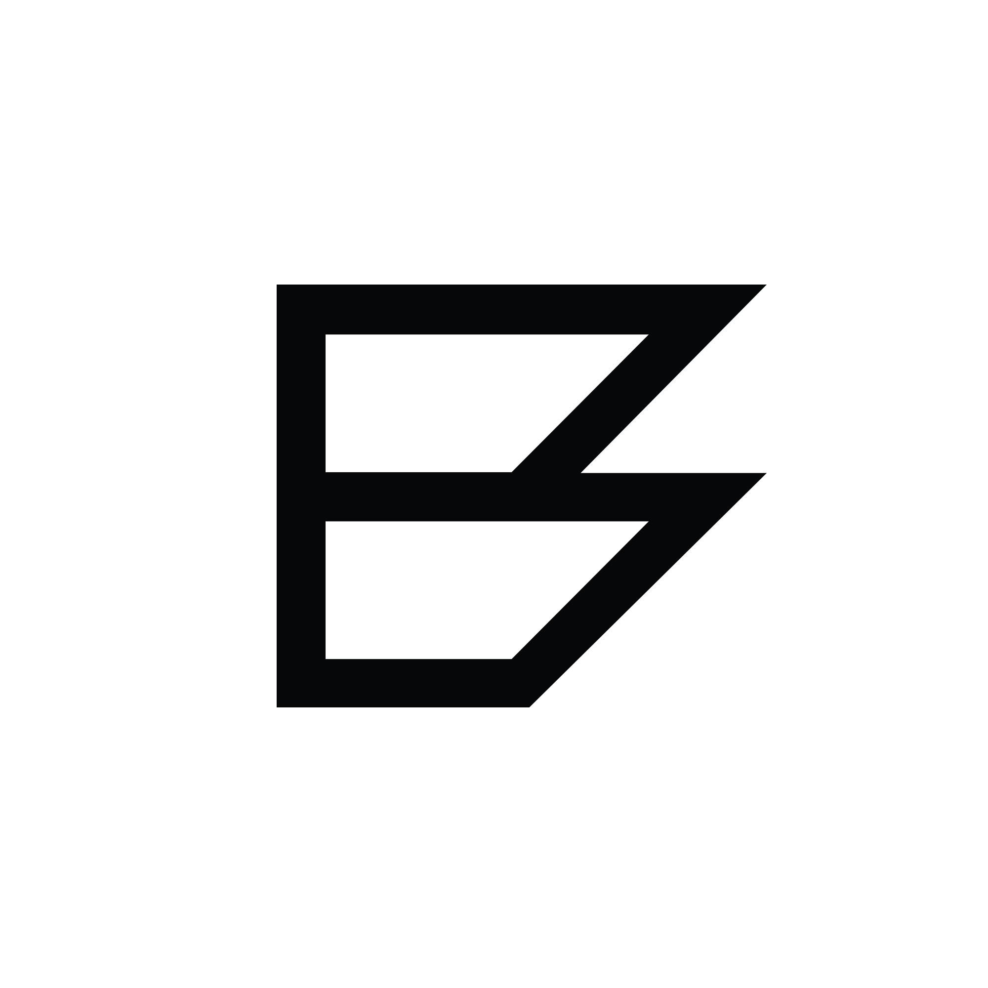 Basement Logo Letter B Lettering Letter Logo