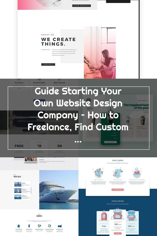 Creative Studio on Behance Web Design Business