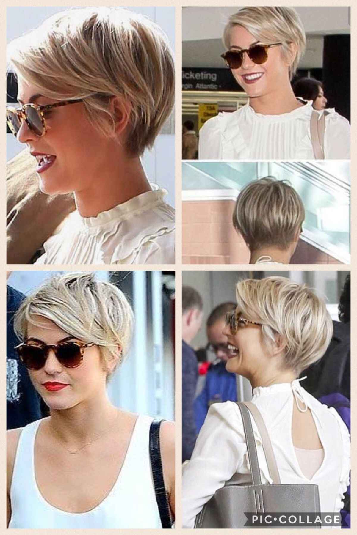 Side And Back Views Cute Hairstyles For Short Hair Prom Hairstyles For Short Hair Short Hair Styles