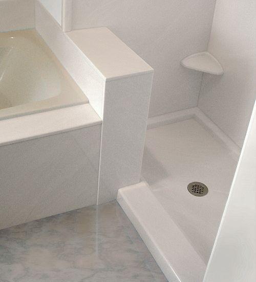 Bathroom Shower Bases