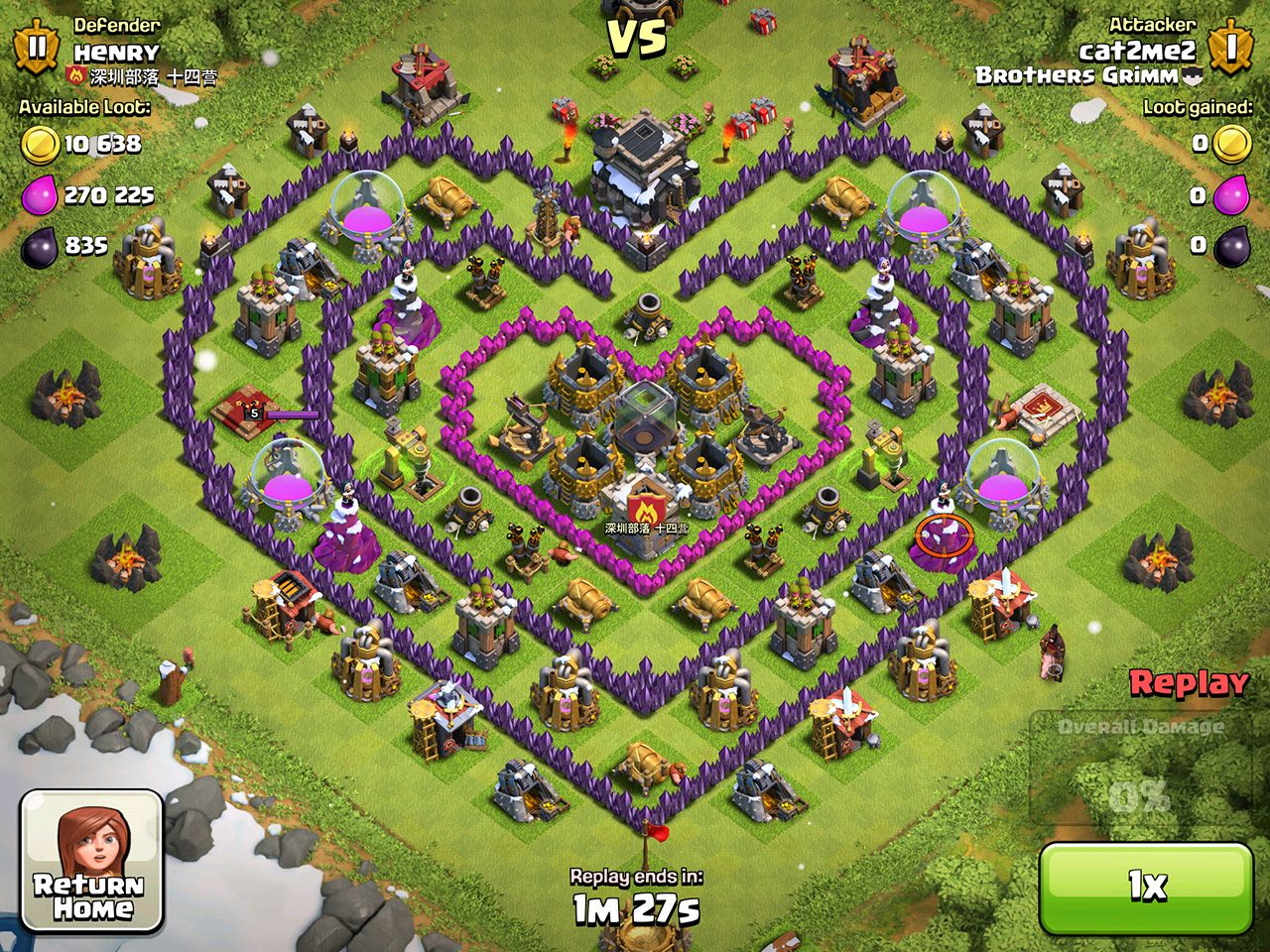 Pin By Clashit On Clash Of Clans Base Clash Of Clans