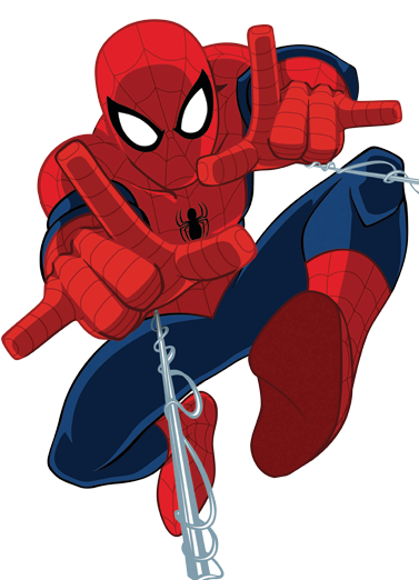 Spiderman Cartoon Engineer Spider Man Comic Cartoons