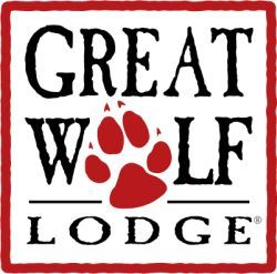 Donations from Great Wolf Lodge the largest family of indoor