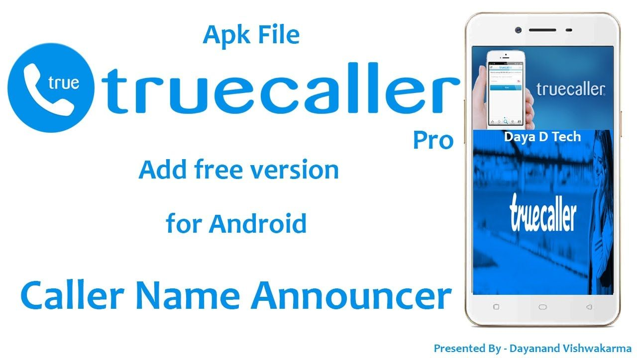How to get Truecaller premium apk free download for Android phone