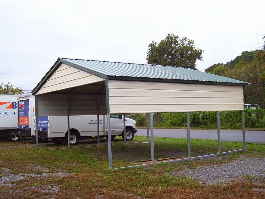 Steel Garages & Steel Carports Benefits of Steel Carports