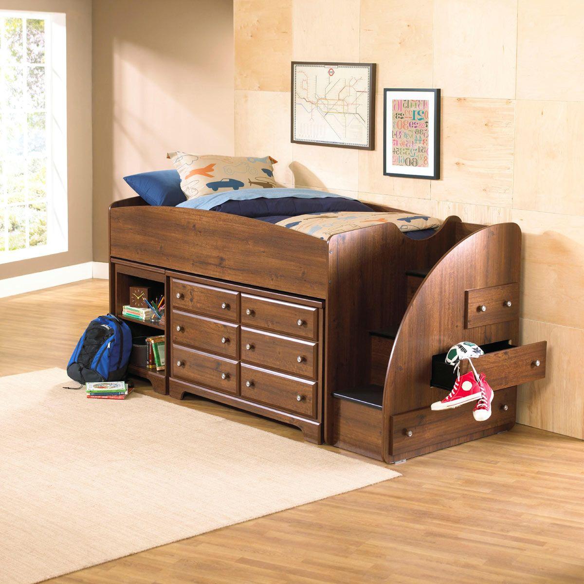 Standard Furniture Twin Loft Bed