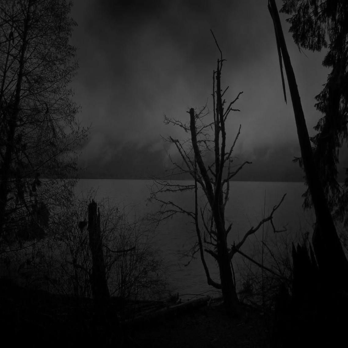 Lakeside Depression wallpaper Pinterest Rock
