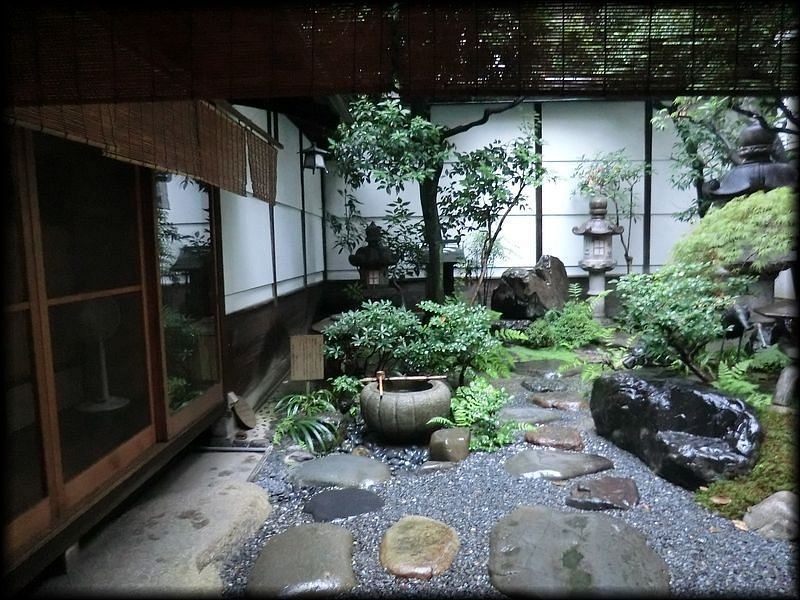 Garden 日本庭園の設計 禅ガーデンのデザイン 庭のレイアウト