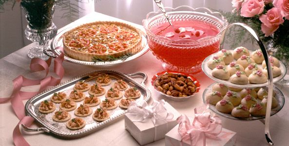 brunch bridal shower ideas sample brunch menus brunch menus christine bib catering toronto