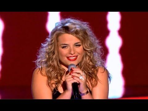 The Voice Uk 2014 Blind Auditions Jade Mayjean Peters Sweet About