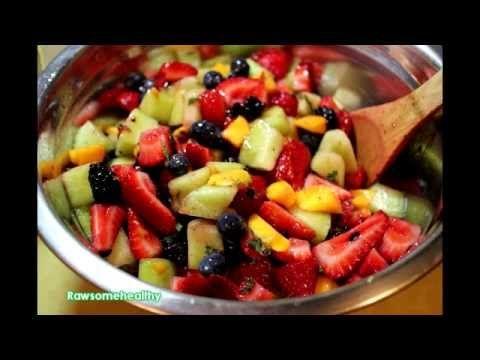 5 healthy raw food breakfast ideas 3 biggest raw food myths food 5 healthy raw forumfinder Image collections
