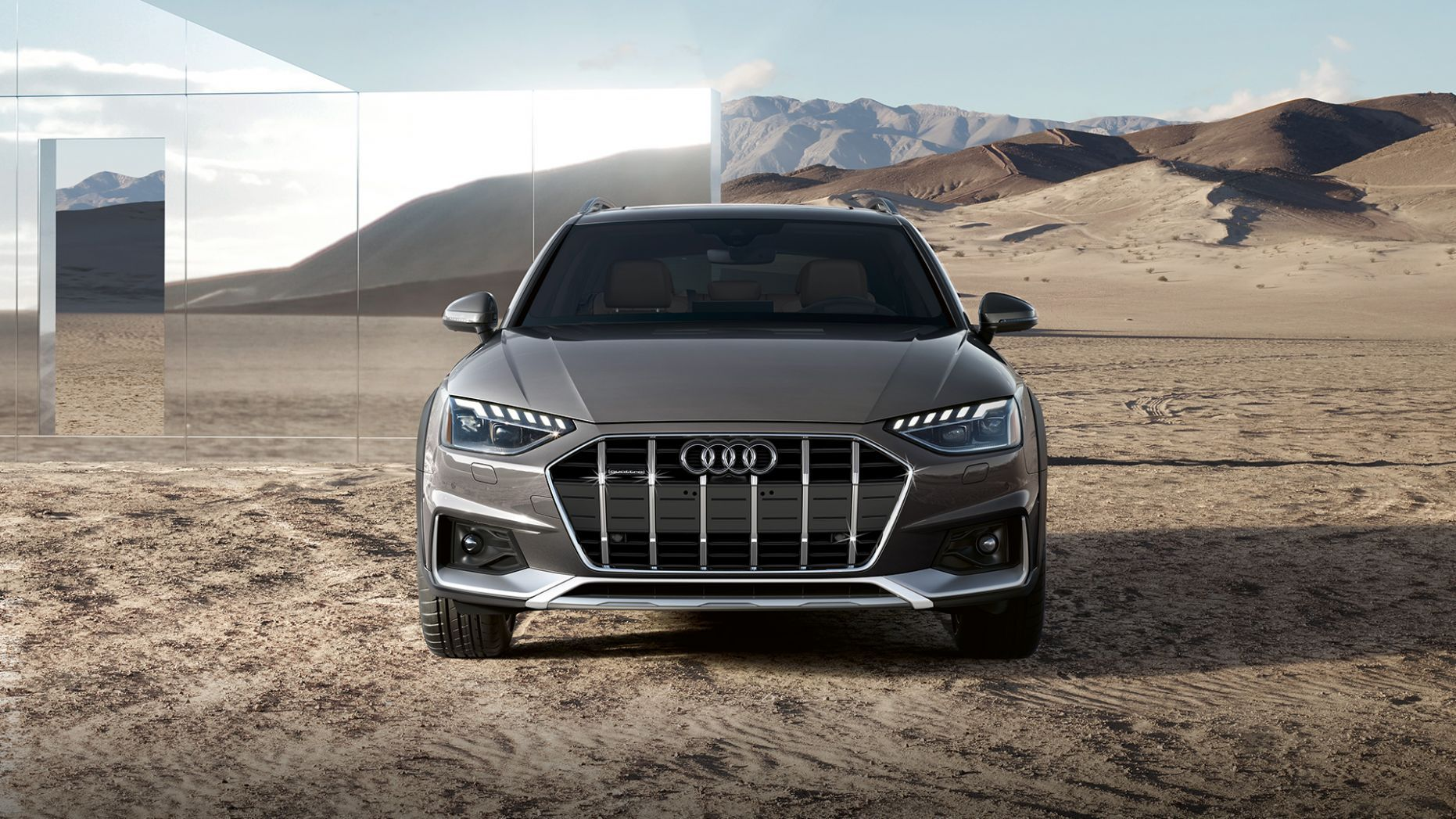 Redesign and Concept Audi A4 2021 Konfigurator