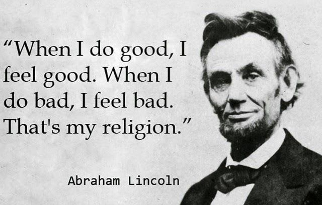 Abraham Lincoln Quotes On Life Glamorous Quotes On Justice  Abraham Lincoln Quotes On Religion  Adam