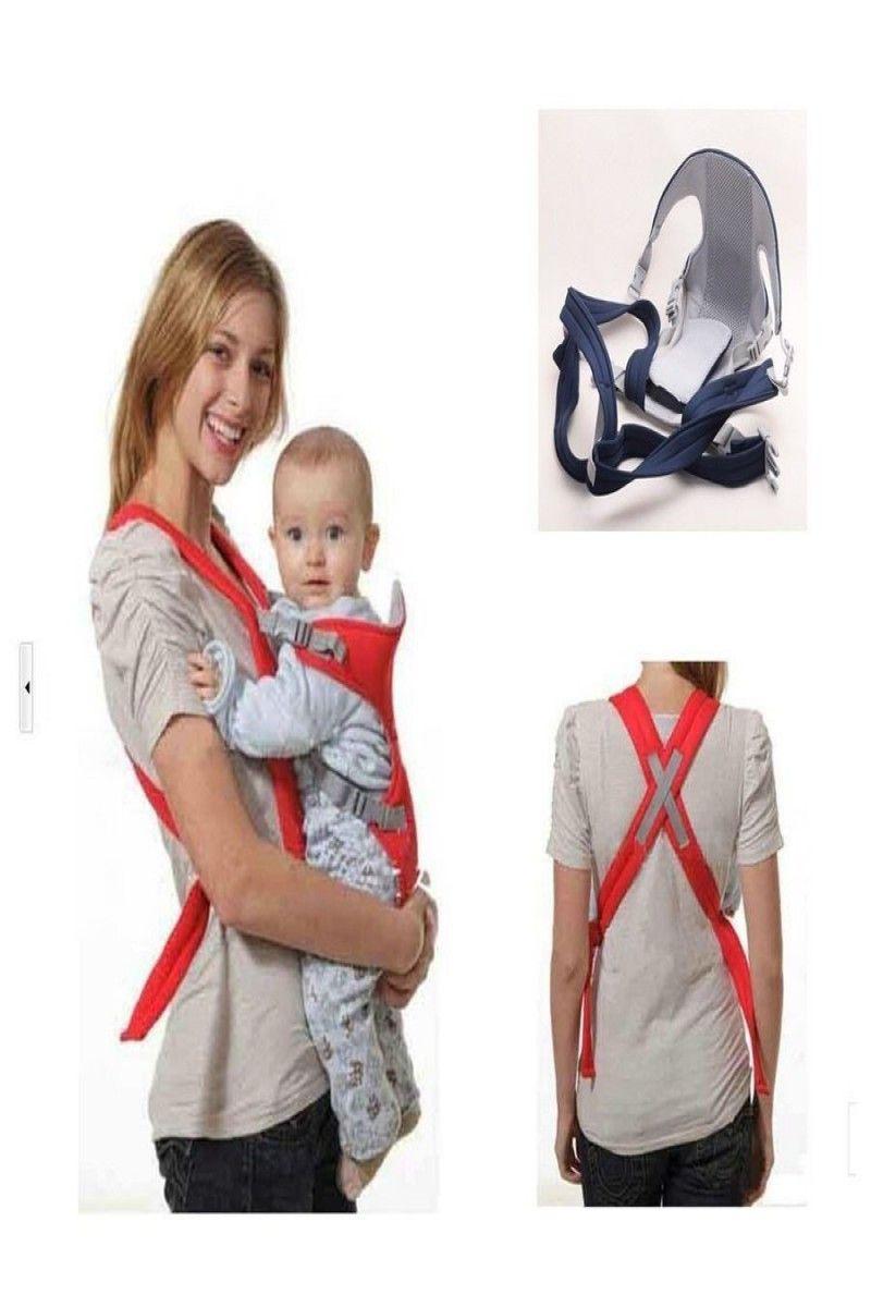 9.99 03Y Newborn Baby Carrier Sling Wrap Comfort