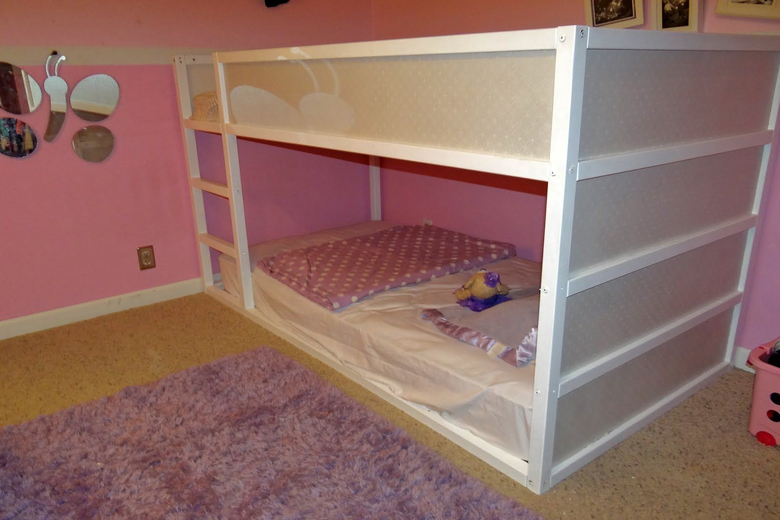 ikea kura bed makeovers on pinterest ikea kura ikea
