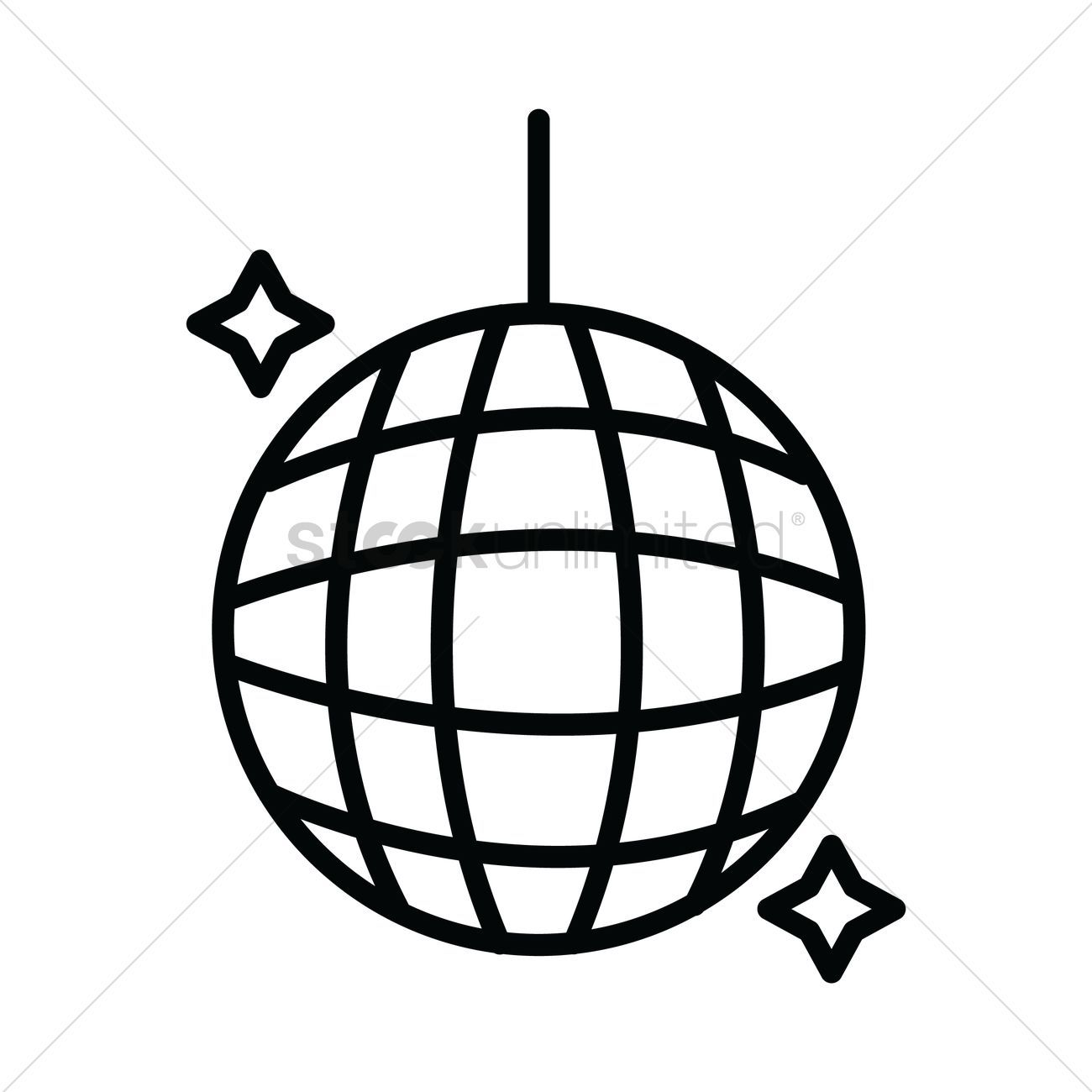 hight resolution of image result for disco ball clipart