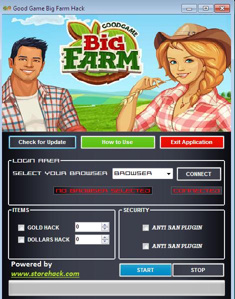 Goodgame Big Farm Hack 2017 Goruntuler Ile Seyahat