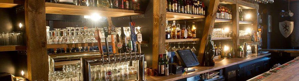 Mikro Beer Bar Hamden Ct Great Food Craft Beers