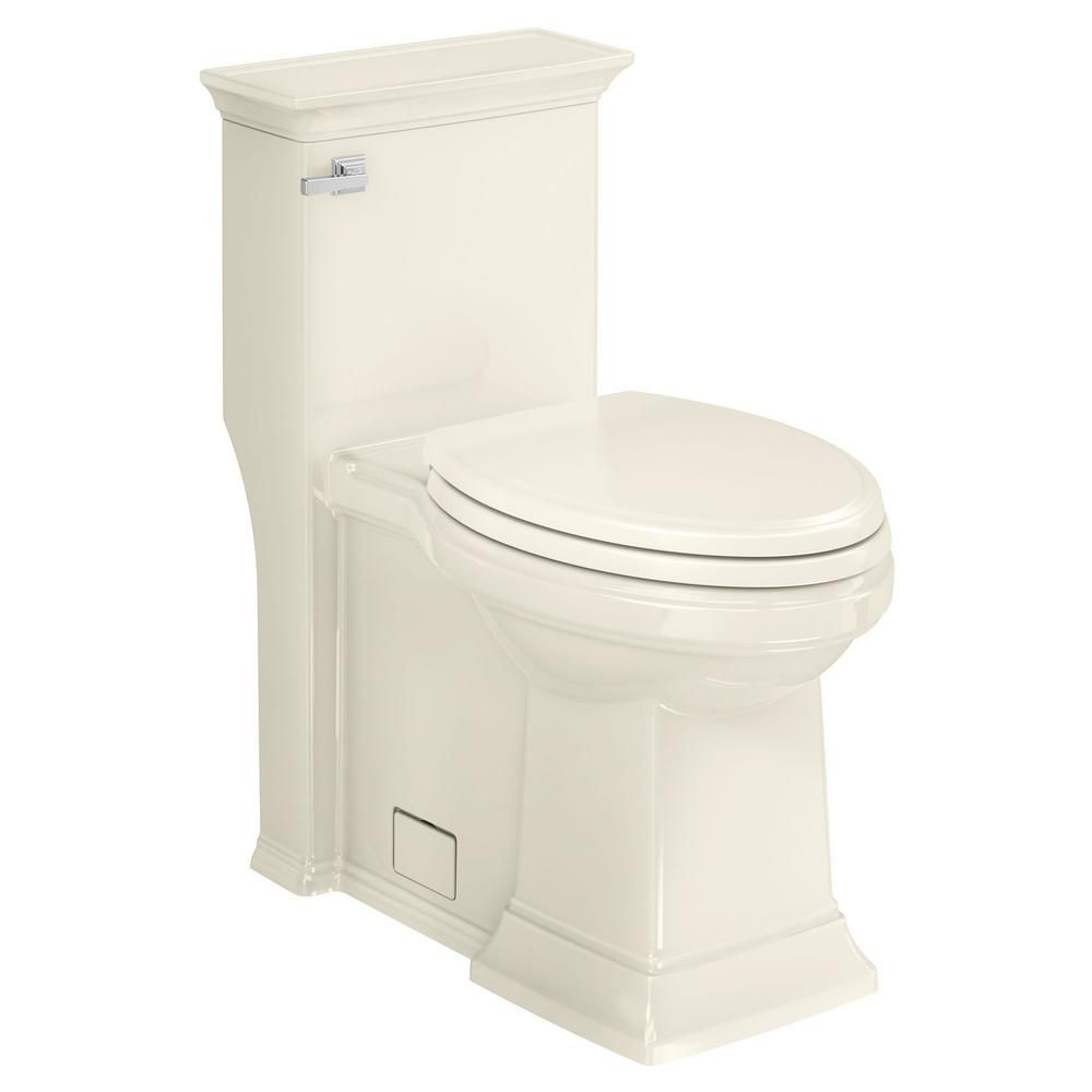 American Standard Elongated Toilet Seat Wood