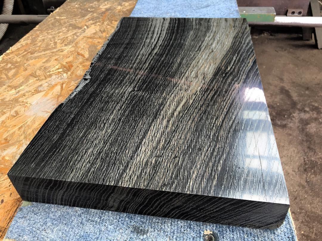Instagram Photo By Riverwood Bog Oak Apr 16 2016 At 9 50am Utc Woodworking Wood Wood Wood Pallet Wall